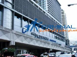 هتل آدریاتیک بانکوک